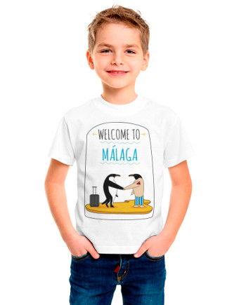 camiseta-nino-dogo-welcome-to-malaga